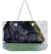 Si Phang-nga National Park Weekender Tote Bag