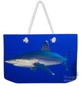 Silvertip Shark, Kimbe Bay, Papua New Weekender Tote Bag