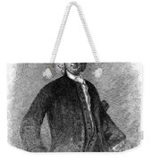 Sir William Pepperell Weekender Tote Bag