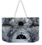Skies And Stones  Weekender Tote Bag