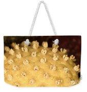 Skunk Cabbage Flower Weekender Tote Bag