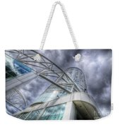 Sky Is The Limit 3.0 Weekender Tote Bag