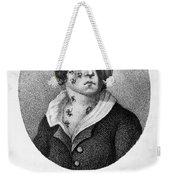 Smallpox Vaccination, 1807 Weekender Tote Bag