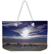 Solara Weekender Tote Bag