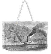 South: Cotton, 1861 Weekender Tote Bag