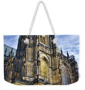 St Vitus Cathedral - Prague Weekender Tote Bag