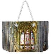 St. Vitus Cathedral Weekender Tote Bag