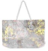 Starlight Mist Weekender Tote Bag