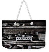 Steelyard Weekender Tote Bag