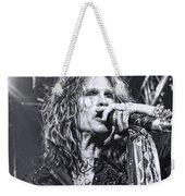 Steven Sings Weekender Tote Bag