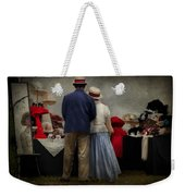 Store - The Hat Stand  Weekender Tote Bag