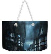 Storm Is Coming Weekender Tote Bag by Svetlana Sewell