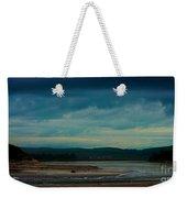 Stormy Morning 2 Weekender Tote Bag