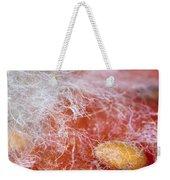Strawberry Seed Weekender Tote Bag