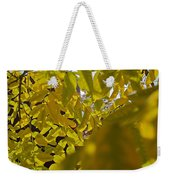 Sunlight Weekender Tote Bag