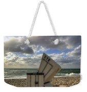 Sylt Weekender Tote Bag by Joana Kruse