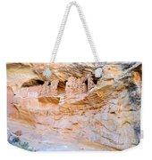 Target - Bulls Eye Anasazi Indian Ruins Weekender Tote Bag