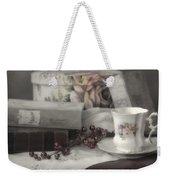 Tea And Gulliver Weekender Tote Bag