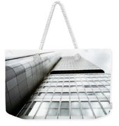The Building Weekender Tote Bag