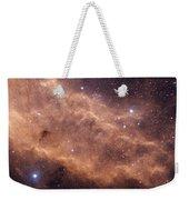 The California Nebula Weekender Tote Bag