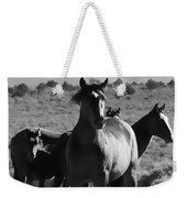 The Family Wild Weekender Tote Bag