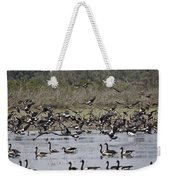 The Gathering Place Weekender Tote Bag