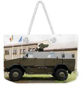 The Multi-purpose Protected Vehicle Weekender Tote Bag