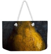 The Pear Weekender Tote Bag