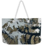 The Queen Elizabeth Islands Weekender Tote Bag