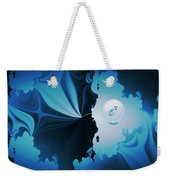 The Wolf Within Weekender Tote Bag