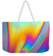 Thin Film Optical Interference Weekender Tote Bag