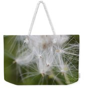 Thistle Seeds Weekender Tote Bag