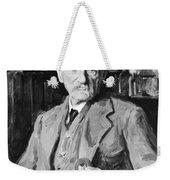 Thomas Hardy (1840-1928) Weekender Tote Bag