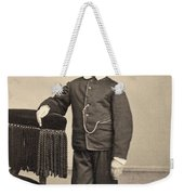 Thomas Tad Lincoln Weekender Tote Bag