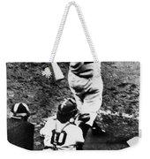 Thomson Home Run, 1951 Weekender Tote Bag