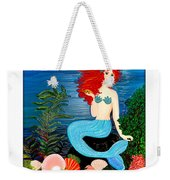To Catch A Star Weekender Tote Bag