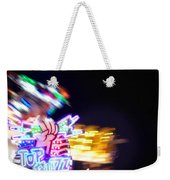 Top Buzz Weekender Tote Bag