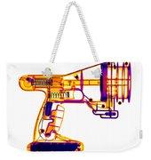 Toy Vortex Gun Weekender Tote Bag