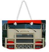 Tr0272-12 Weekender Tote Bag
