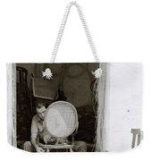 Traditional Spain Weekender Tote Bag