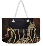 Treasure Chest Weekender Tote Bag