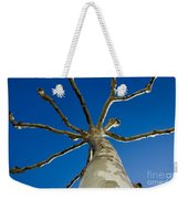 Tree With Branches Weekender Tote Bag