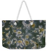 Trichonympha Weekender Tote Bag
