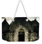 Trulli Weekender Tote Bag by Joana Kruse