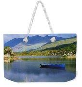 Upper Lake, Killarney, Co Kerry Weekender Tote Bag
