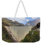 Valle Verzasca - Ticino Weekender Tote Bag