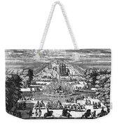 Versailles: Gardens, 1685 Weekender Tote Bag