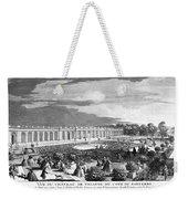 Versailles: Grand Trianon Weekender Tote Bag