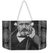 Victor Hugo, French Author Weekender Tote Bag