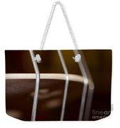Violoncello Weekender Tote Bag